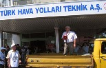 Aviation maintenance workers in Turkey win settlement