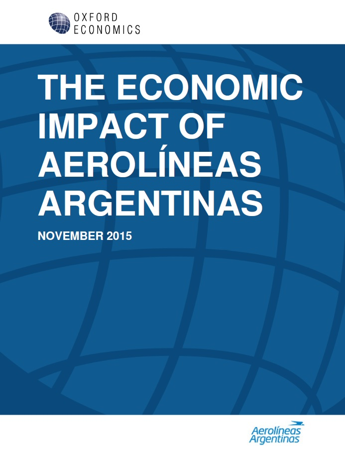 Report reveals that renationalisation of Aerolíneas Argentinas worked so well