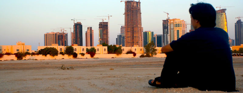 "New ITUC Report ""Qatar: Profit and Loss"" Workers Paying with Lives as Companies Extract Billions in Profit (ituc-csi.org)"