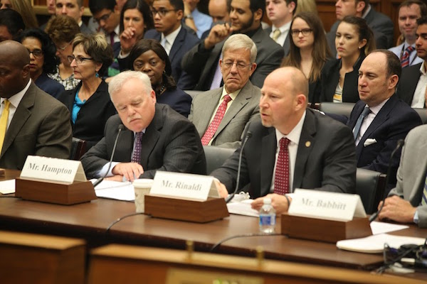 Rinaldi testifies before Congress on air traffic controller staffing (natca.org)
