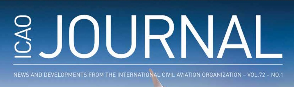 The right numbers for safety (ICAO Journal)