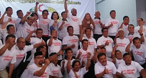 ITF welcomes Indonesian union alliance