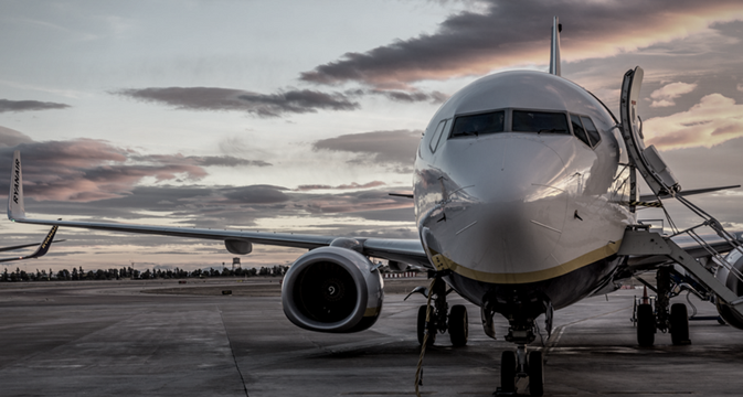 ITF and ETF congratulate Fórsa on Ryanair recognition deal