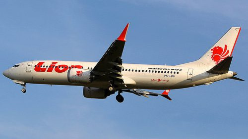ITF calls for civil aviation authorities worldwide to ground Boeing 737 MAX 8 aircraft