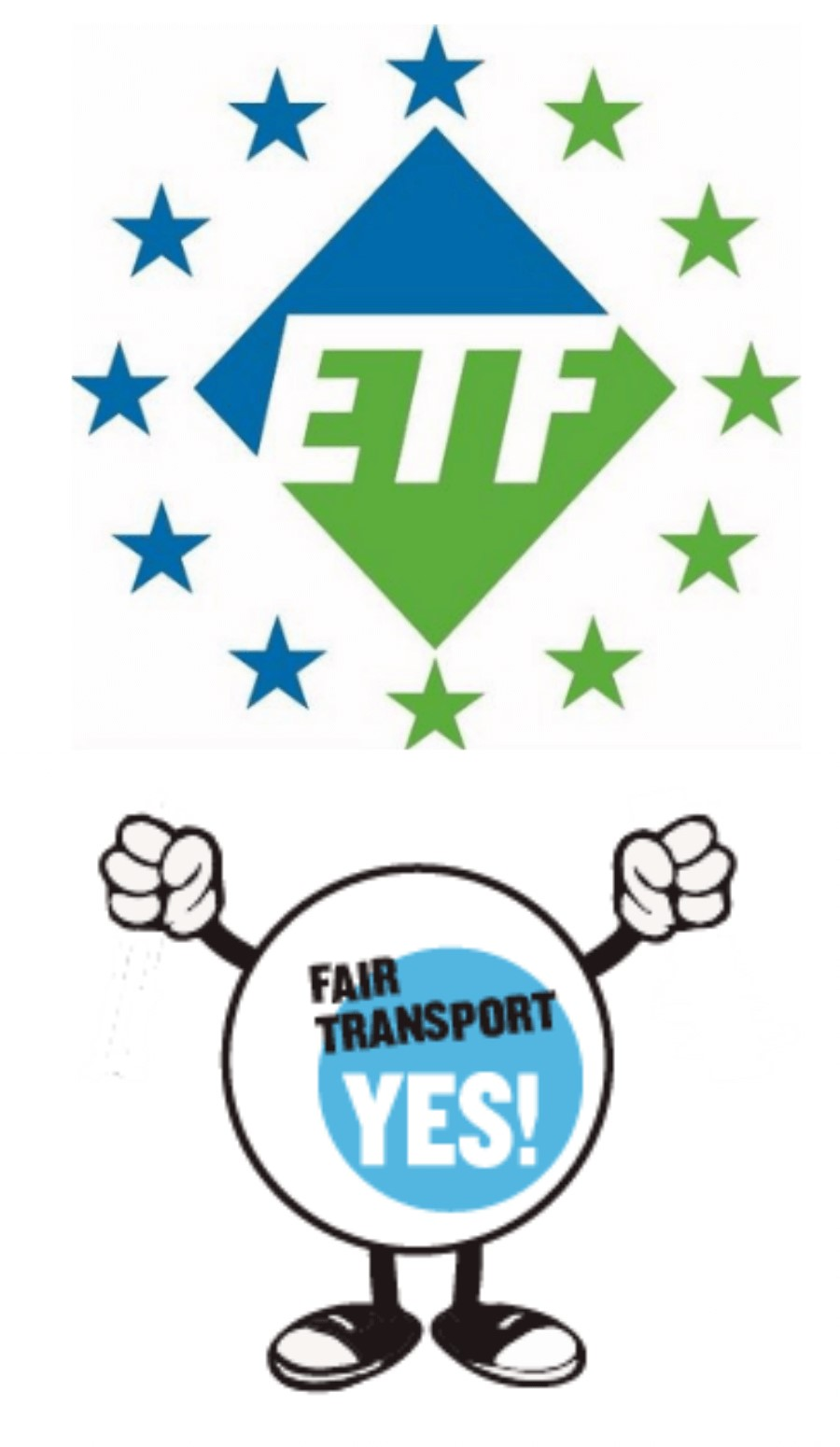 Aviation workers: Join the ETF's Fair Transport Demonstration on 27 March!