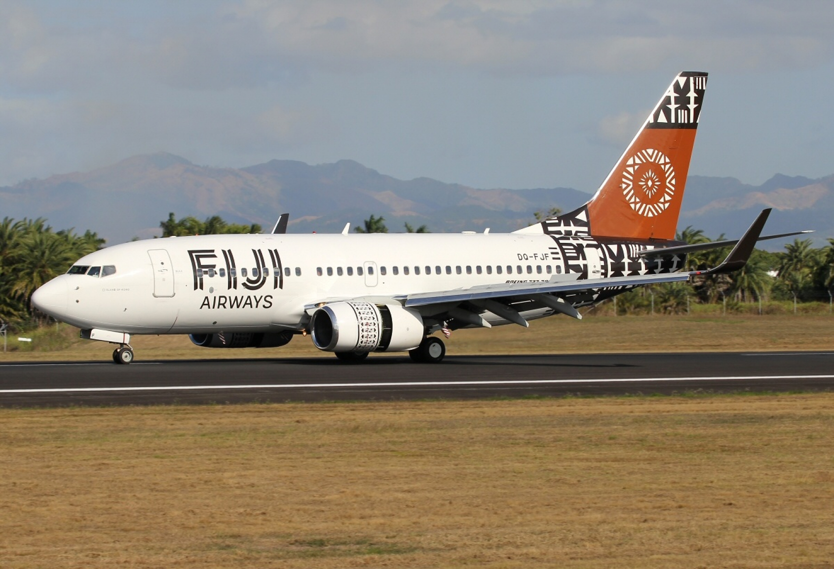ITF stands in solidarity with Fijian air traffic controllers