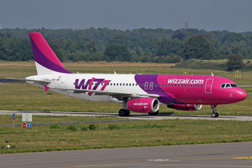 ITF welcomes Romanian ruling against Wizz Air