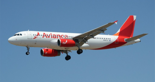 Avianca must cease its attack on Colombian pilots