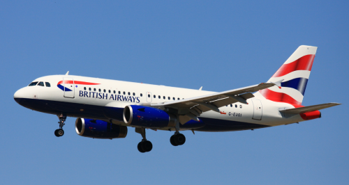 British Airways pilots strike for workers' fair share of profits