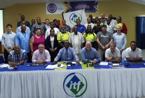 Caribbean region plans strategy to build workers' power