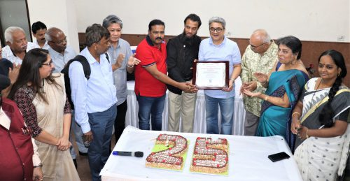 ITF Delhi: 25 years of building workers' power