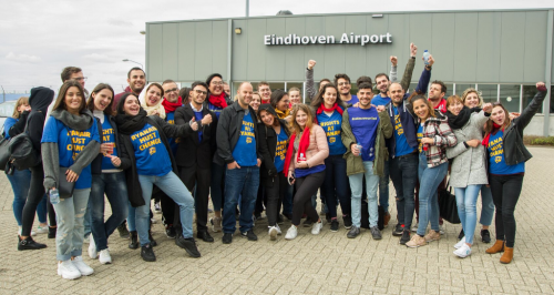 Ryanair crew get justice in the Netherlands