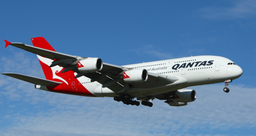 Record vote against deportations at Qantas AGM