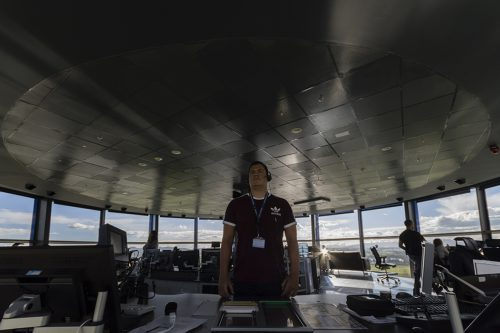 Colombian air traffic controllers warn of staff shortages