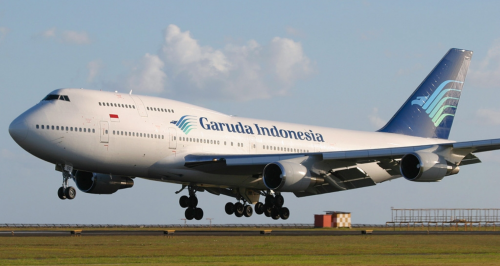 "Garuda Indonesia – ""time to right the wrongs of law-breaking management"""