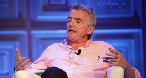 Unions condemn racism of Ryanair boss