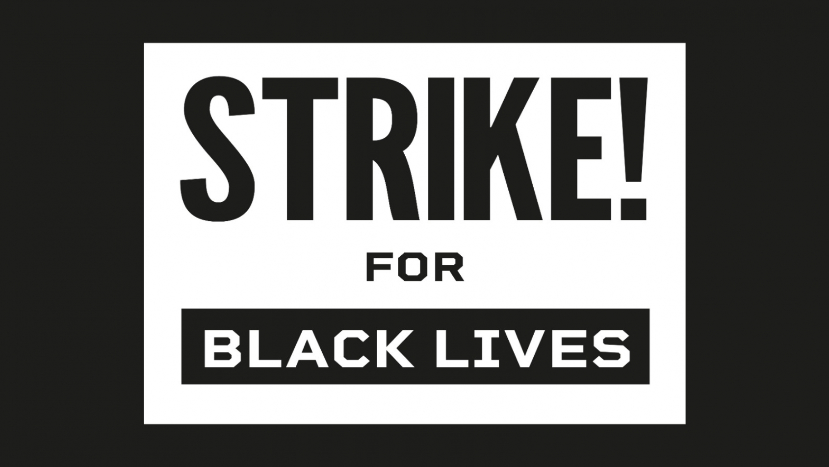 ITF organises solidarity calls for the Strike for Black Lives