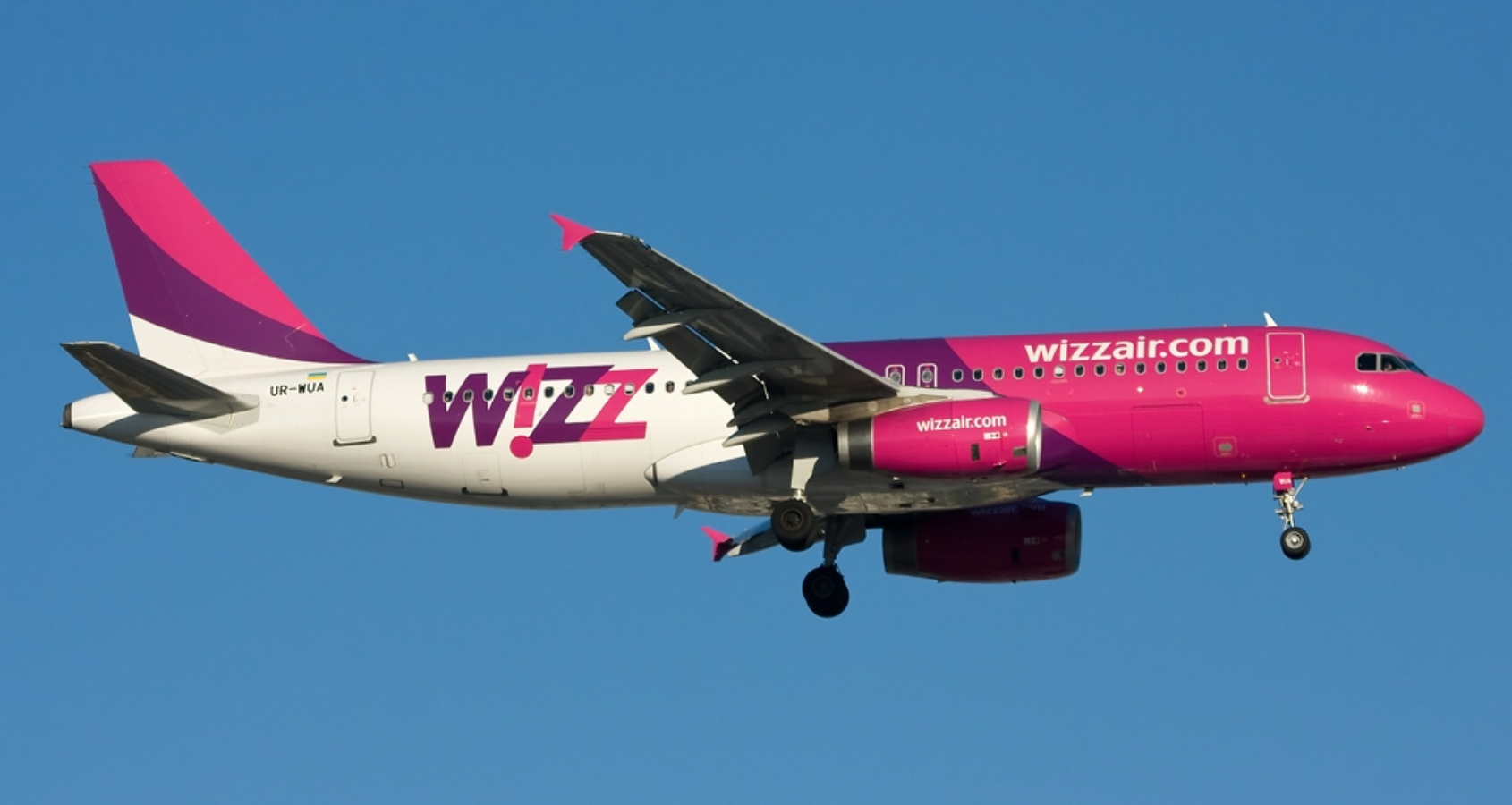 Wizz Air dismisses four trade unionists in latest union-busting endeavour