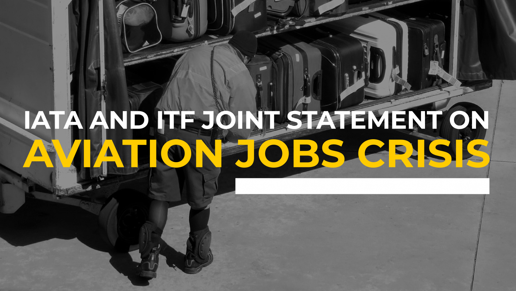 Catastrophic jobs crisis on horizon without government intervention