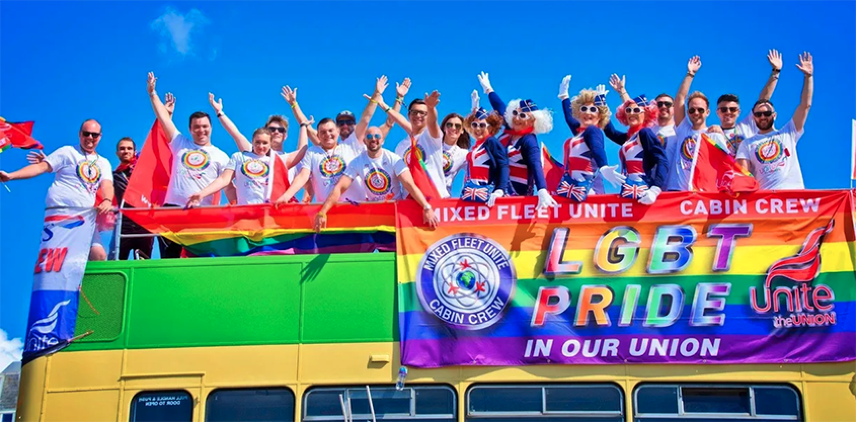LGBTI+ transport workers can benefit from new inclusivity resource